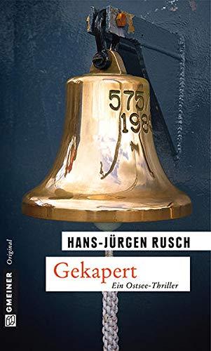 9783839213735: Gekapert: Der zweite Schlag des Arno Janning