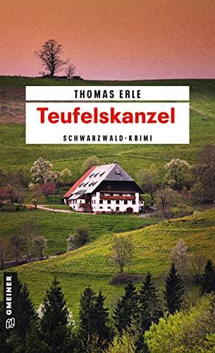 9783839213940: Teufelskanzel: Kaltenbachs erster Fall