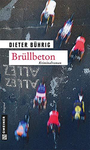 9783839214183: Brüllbeton