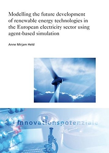Modelling the future development of renewable energy technologies in the European electricity ...