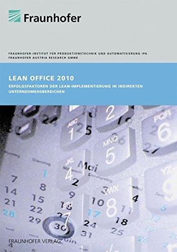 Lean Office 2010: Ralph Schneider