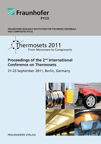 Thermosets 2011: David Tilbrook