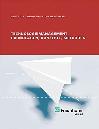 9783839603536: Technologiemanagement