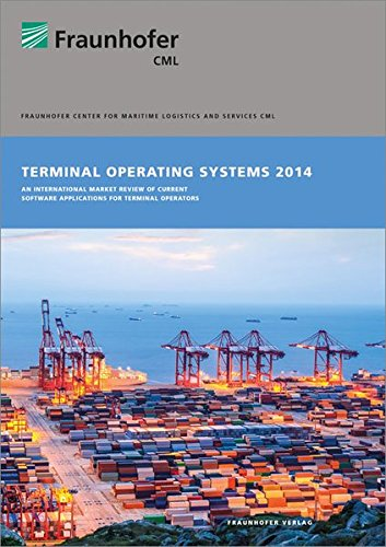 9783839607305: Terminal Operating Systems 2014.: An international market review of current software applications for terminal operators.