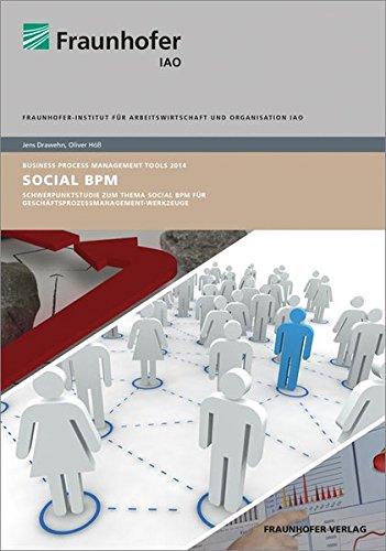 Social BPM: Jens Drawehn