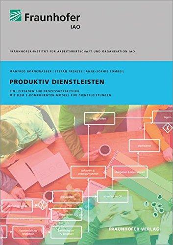 Produktiv Dienstleisten: Manfred Bornewasser