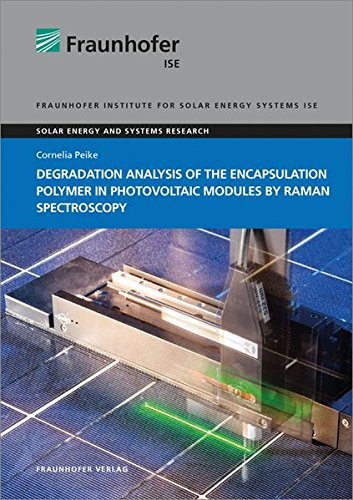 Degradation Analysis of the Encapsulation Polymer in Photovoltaic Modules by Raman Spectroscopy.: ...