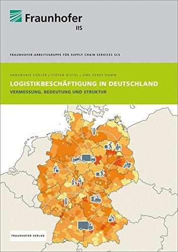 Logistikbeschäftigung in Deutschland: Annemarie Kübler