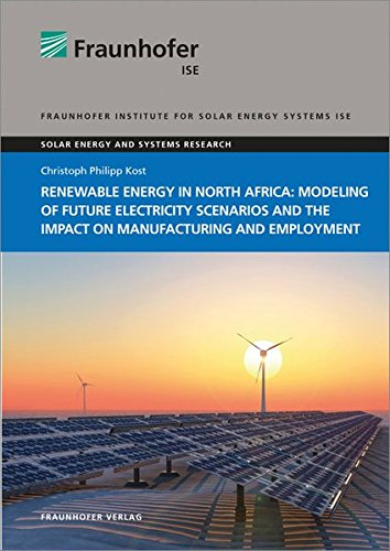 Renewable energy in North Africa: Modeling of future electricity scenarios and the impact on ...