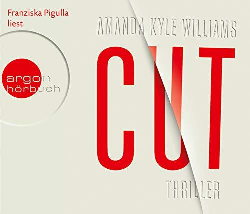 Cut: Kyle Williams, Amanda