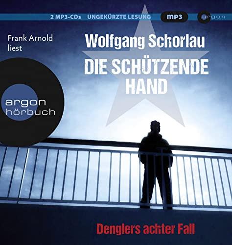 9783839814871: Die schützende Hand: Denglers achter Fall