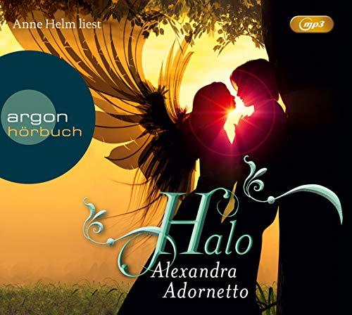 Halo (MP3-Ausgabe): Alexandra Adornetto