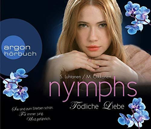 9783839840757: Nymphs - Tödliche Liebe