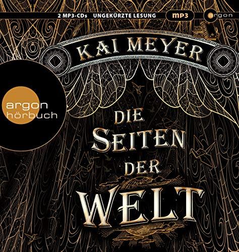 Die Seiten der Welt: Kai Meyer, Simon