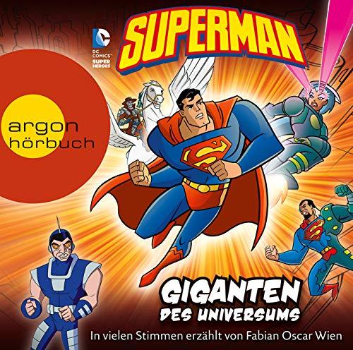 9783839840979: Superman