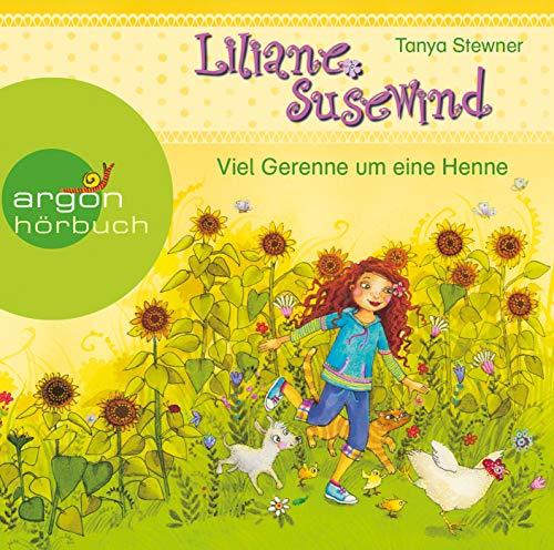 9783839841143: Liliane Susewind - Viel Gerenne um eine Henne