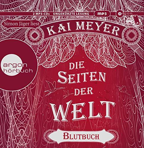 Die Seiten der Welt 3. Blutbuch: Kai Meyer, Simon