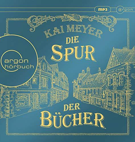 Die Spur der Bucher: Kai Meyer, Simon