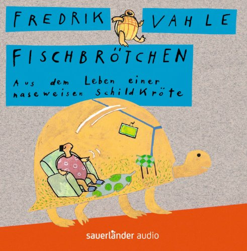 9783839845141: Fischbrötchen