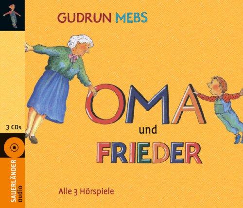 9783839845165: Oma und Frieder