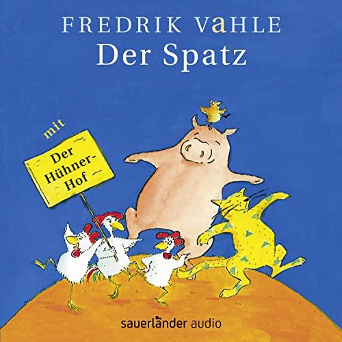 9783839845509: Der Spatz