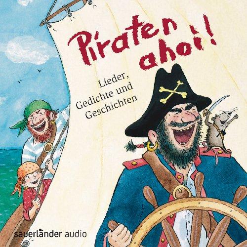 9783839845646: Piraten ahoi