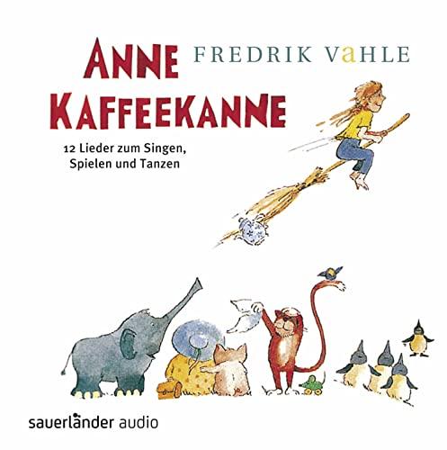 9783839845677: Anne Kaffeekanne