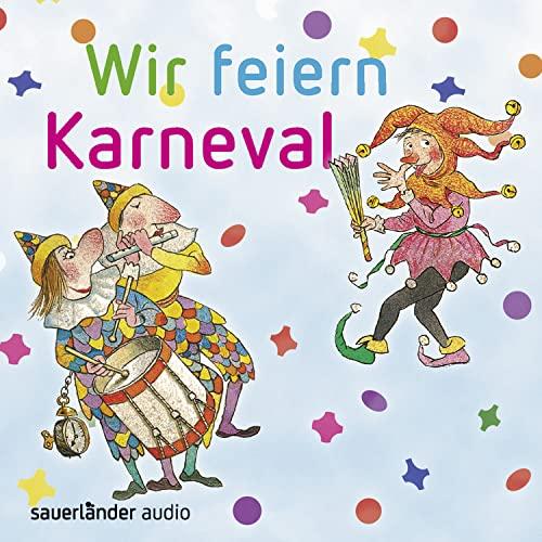 9783839845981: Wir feiern Karneval