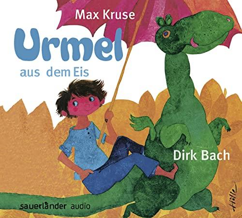 Urmel Aus Dem Eis: Max Bach Dirk/Kruse