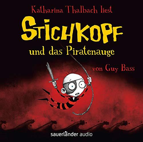 9783839846902: Stichkopf und das Piratenauge