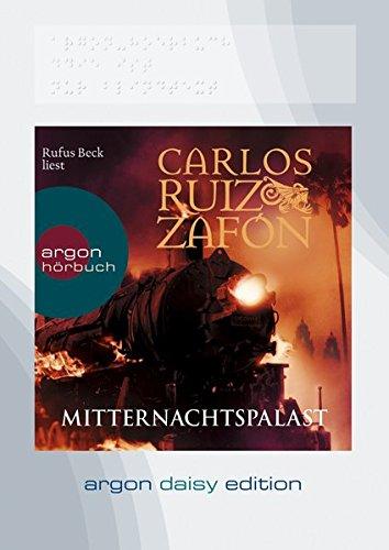 9783839850688: Der Mitternachtspalast (DAISY Edition)