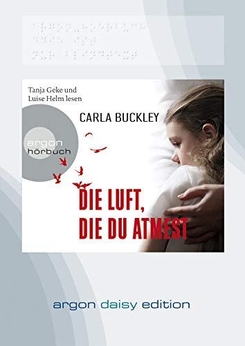 9783839850787: Die Luft, die du atmest (DAISY Edition)