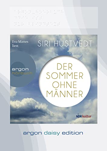 9783839850879: Der Sommer ohne M�nner (DAISY Edition)