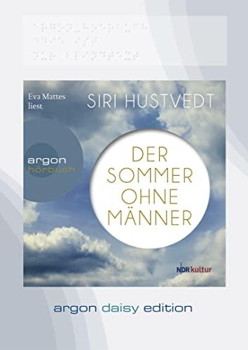 9783839850879: Der Sommer ohne Männer (DAISY Edition)