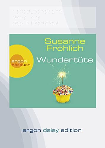 9783839852415: Wundertüte (DAISY Edition)