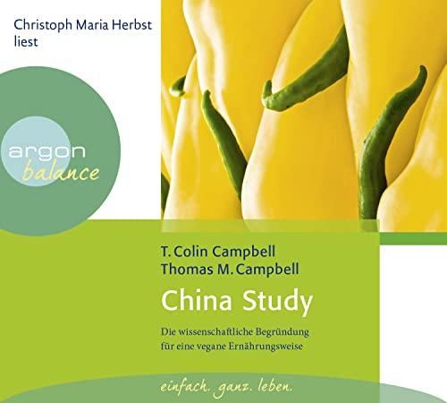 9783839880340: China Study