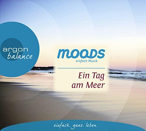 9783839880777: Ein Tag am Meer: Balance moods - einfach Musik