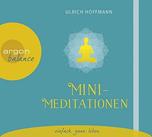 9783839880906: Mini-Meditationen