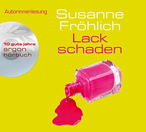9783839892596: Lackschaden (Jubiläumsaktion)