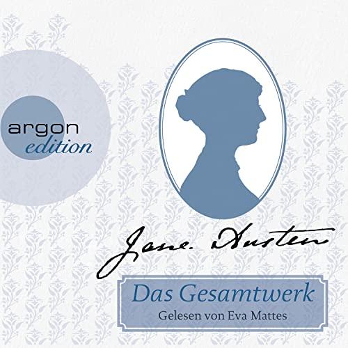 Jane Austen - Das Gesamtwerk: Inhalt: Verstand: Austen, Jane