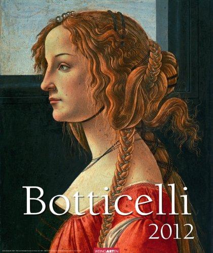 9783840053955: Botticelli 2012