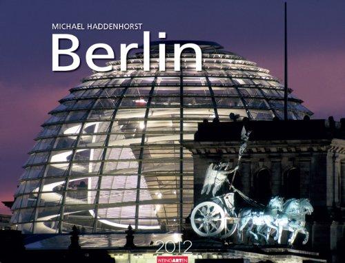 9783840054587: Berlin 2012