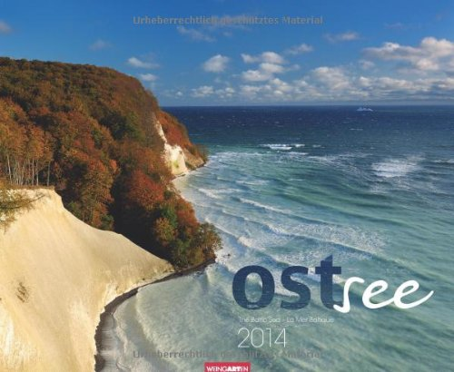 9783840058790: Ostsee 2014: Travel