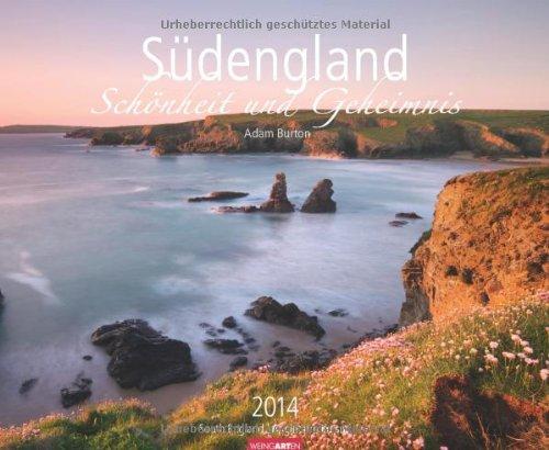 9783840058875: Südengland 2014: Schönheit und Geheimnis. Travel