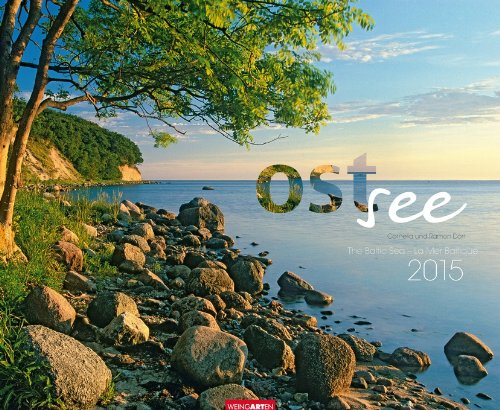 9783840061493: Ostsee 2015: Travel