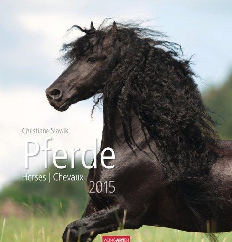 9783840061967: Pferde 2015