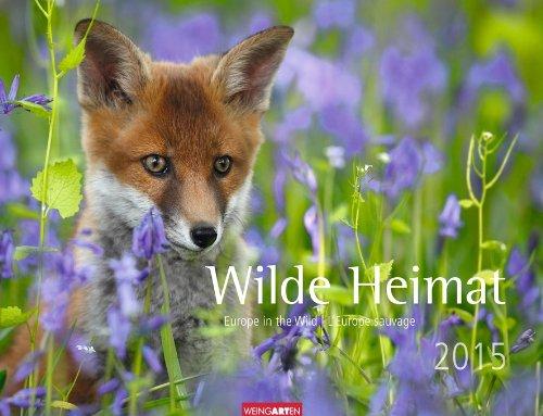 9783840062315: Wilde Heimat 2015