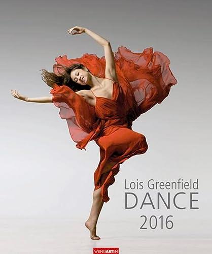 9783840063916: Lois Greenfield - Dance 2016