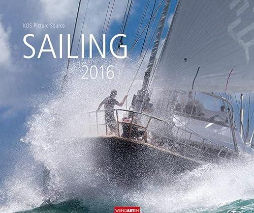 9783840064432: Sailing 2016