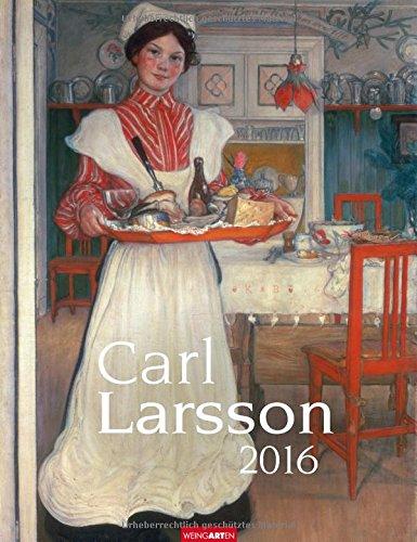 9783840065620: Carl Larsson 2016